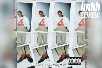 "YG's ""4Real 4Real"" Review"
