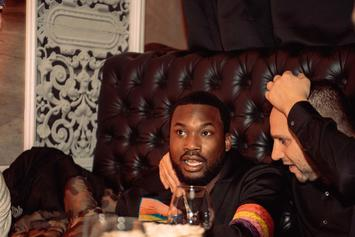 Meek Mill & REFORM Take First Major Legislative Action For Probation Reform