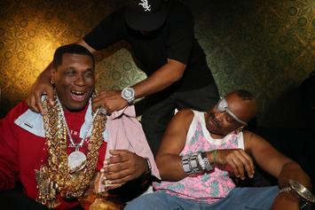 "Jay Electronica Songs Surface Online, Including The Erykah Badu-Inspired ""Hey 19"""