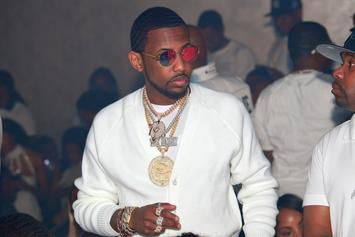 Fabolous Opens Up About Album Delays, Diddy & Giving Back To BK