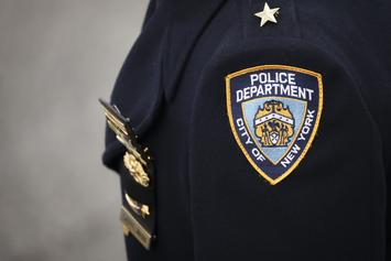 "NYPD Launches ""Rap Unit"" To Target Crime At Hip Hop Shows"
