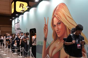 """Grand Theft Auto 6"" Rumor Suggests Playable Female Character"