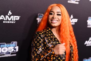 DreamDoll Vlogs Her Plastic Surgery Experience With YBN Almighty Jay
