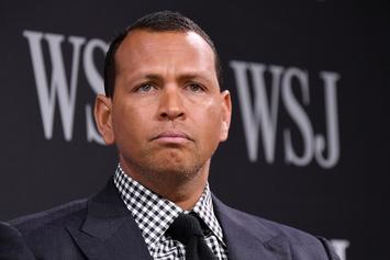 Alex Rodriguez Won't Sue Person Responsible For Viral Toilet Shot, Will Invest In Blinds