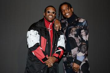ASAP Rocky Vs ASAP Ferg: Who Had The Better Verse?