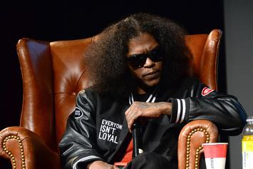 Ab-Soul Shares Update On Next Album