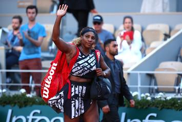 Serena Williams Achieves Unprecedented Honor With Latest Forbes Cover