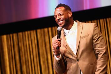 Marlon Wayans Claps Back At Homophobes Targeting His Daughter