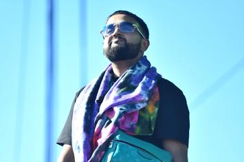 Nav Reschedules Hometown Concert So Fans Can Watch Raptors In NBA Finals