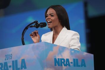 "Candace Owens Calls ""When They See Us"" An Attempt To Influence 2020 Elections"