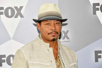 Terrence Howard Is Using His Criminal Tax Investigation To Avoid Paying His Ex-Wife