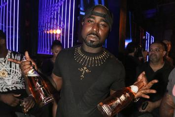 Young Buck Teases New Song With Lil Nas X & Taylor Swift
