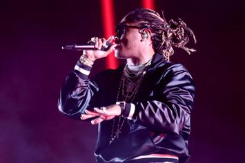"""Future's """"Save Me"""" Delivers Another Dose Of Dark Emotion"""