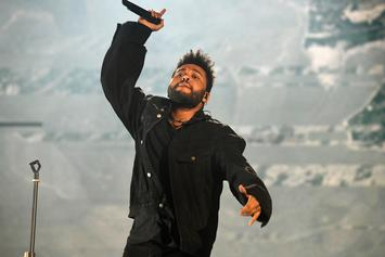 "The Weeknd Deletes Instagram & Fans Think ""Chapter VI"" Is Coming"