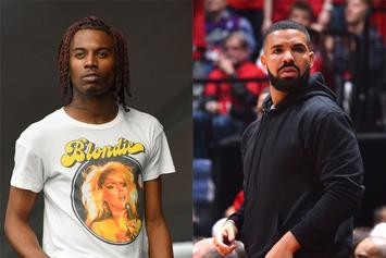 Drake & Playboi Carti Have A Song Together According To Ian Connor