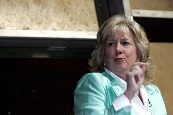 "Linda Fairstein Wouldn't Consult On ""When They See Us"" If The Accused Did Too"
