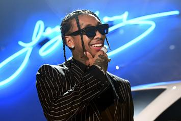 "Tyga Discusses Being Mentored By Lil Wayne & Talks His ""Legendary"" Album"