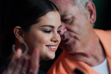 "Bill Murray Admits To Misjudging Selena Gomez: ""I Like Her Very Much"""