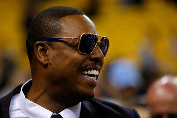 "Paul Pierce Launches CBD Line Called ""The Truth CBD Remedies"""
