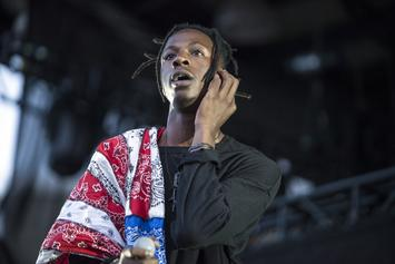 "Joey Bada$$ Pens Emotional Reflection On ""1999"" 7-Year Anniversary"