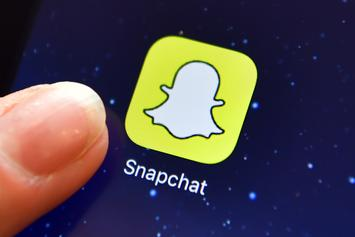 College Student Uses SnapChat Filter To Look For Online Predators, Nabs Cop