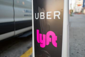 Uber & Lyft Drivers Are Tricking The System To Make Riders Pay More