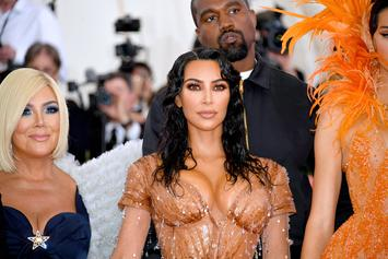 Kim Kardashian Attends White House, Announces Initiative To Help Inmates Get Jobs