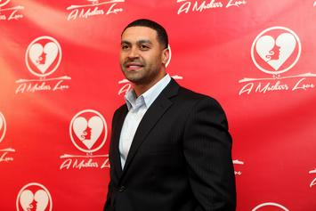 "Apollo Nida From ""RHOA"" Sent Back To Prison For Violating Halfway House Rules"