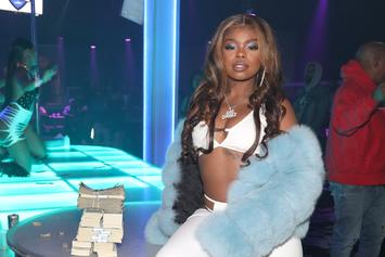 """Dreezy Hustles Hard, Wants To Inspire & """"Take It All To The Next Level"""""""