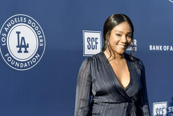 "Tiffany Haddish Details Life Living In Foster Care: ""The Worst Feeling In The World"""