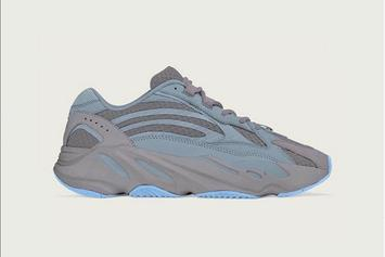 """Adidas Yeezy Boost 700 V2 Rumored To Drop In """"Blue Water"""" Colorway"""