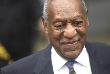 Bill Cosby Gives Lectures On Life Lessons & Parenting In Prison: Report
