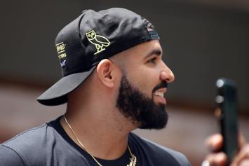 """Drake's """"Omertà"""" & """"Money In The Grave"""" Switch Labels From Cash Money"""