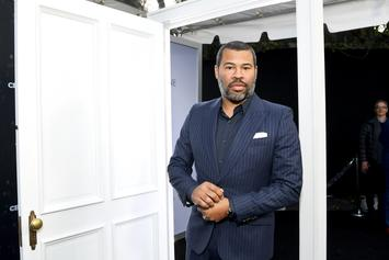 "Jordan Peele Debunks Fan Theories From The Movie ""Us"""