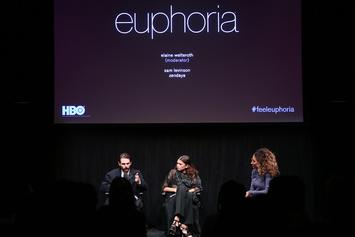 """Drake's HBO Show """"Euphoria"""" Starts With Solid Premiere Numbers"""