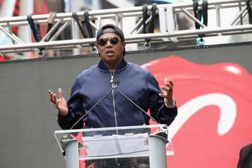 Master P Says He'd Receive More Respect As An Entrepreneur If He Were White