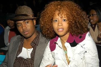 Nas Drops Contempt Charges Against Kelis Amid Custody Battle: Report