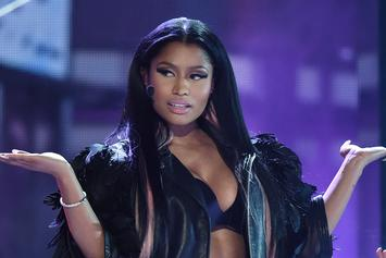 "Nicki Minaj's ""Megatron"" Has Fans Either Dragging Or Celebrating The Rapper"