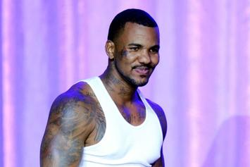 The Game Drops 10-Minute Freestyle Over Multiple Beats For L.A. Leakers