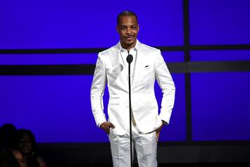 T.I. Honors Nipsey Hussle With Inspiring BET Awards Tribute