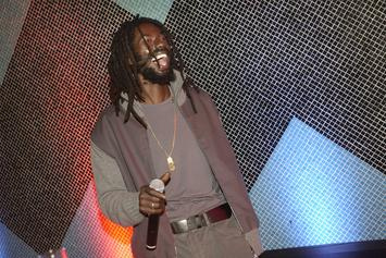 Supreme Teases Brand New Collaboration With Buju Banton