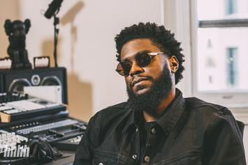 "Big K.R.I.T's ""K.R.I.T. Iz Here"" Tracklist Features J. Cole, Lil Wayne & More"