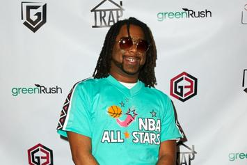 "03 Greedo Condemns The Money Grubbers In His Circle: ""Lot Of People Getting Cut Off"""