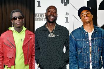 Adult Swim Festival Line-Up: Young Thug, Freddie Gibbs, Vince Staples & More