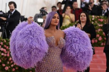 Kylie Jenner Gloated About Billionaire Status At Met Gala, A-Rod Claims