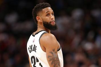 Hawks' Allen Crabbe Arrested For DUI On Sunset Strip: Video