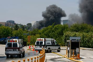 Universal Studios 2008 Fire: 700 More Artists Lost Masters, Including MLK Jr.