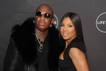 "Birdman Discusses Privacy & Says Relationship With Toni Braxton Is ""Straight"""