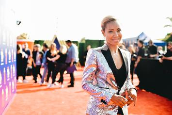 Jada Pinkett Smith Admits She Initially Didn't Want To Do Jordyn Woods Interview