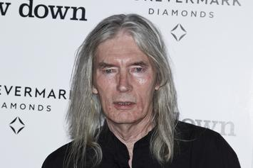 """Billy Drago, Star Of """"The Untouchables,"""" Dead At 73"""